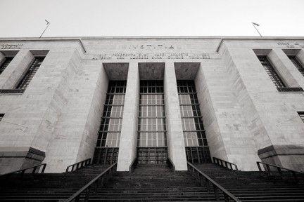 Il tribunale di Milano